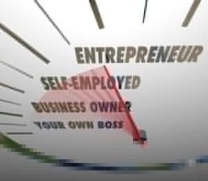 Business Owner Entrepreneur